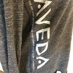 AVEDA pullover hoodie sz M
